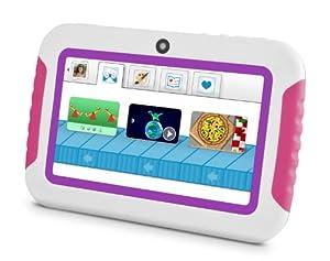 Ematic FTABMP2 4.3-Inch 4GB Fun Tab Mini Touch Screen Kids Tablet (Pink/Purple)