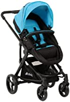 hauck Colt Travel System (Caviar/ Almond) by hauck