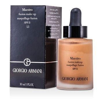 ARMANI Maestro Fusion Make-Up-MAESTRO 5,5 Item L3431800