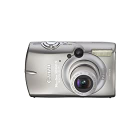 Canon PowerShot SD950IS 12.1 MP camera