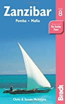 Zanzibar, 8th: Pemba - Mafia (Bradt Travel Guide)