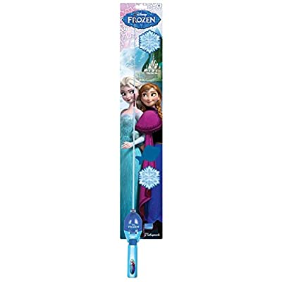Shakespeare Disney Frozen Fishing Kit, Blue, Right from Pure Fishing