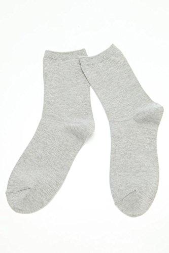 Amazon.co.jp: (チュチュアンナ) tutuanna 平無地ソックス黒: 服&ファッション小物通販