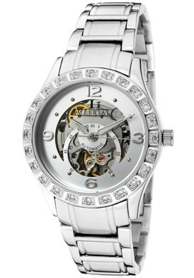 Woman's Crystal Watch