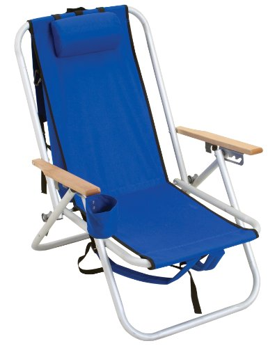 Recliner Camping Chair 9056