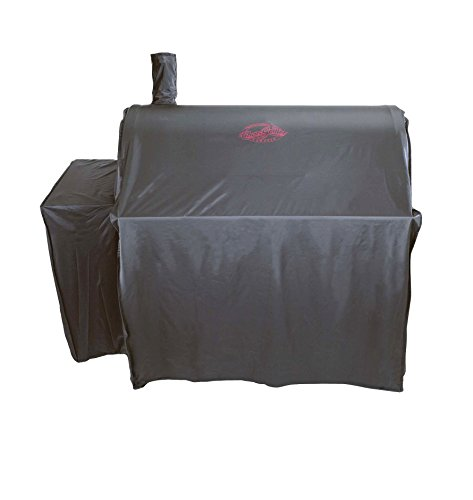 Char-Griller 3737  Cover, Fits 2137 Outlaw Grill