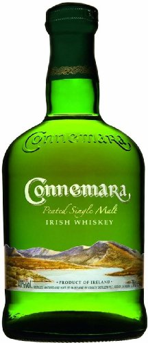 Connemara Peated Single Malt Irish Whiskey from The General Wine Company