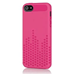 Incipio Frequency for iPhone 5 - Retail Packaging - Cherry Blossom Pink