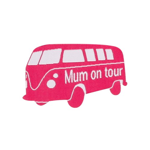Osann 136-601-05 Patch, Mum on Tour