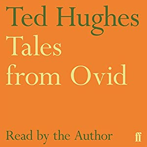 Tales from Ovid Audiobook