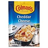 Colman's Mature Cheddar Cheese Sauce Mix (30g)