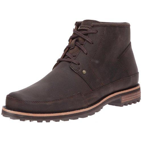 Rockport Chukka Men's Boots Pine Cone/Antq. Slvr K52871 10 UK, 44.5 EU