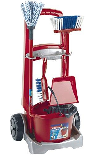 Klein - Carro de limpieza
