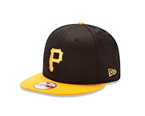 MLB Pittsburgh Pirates Cooperstown 9Fifty by New Era