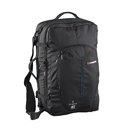caribee-carry-on-luggage-sky-master-40-backpack-black