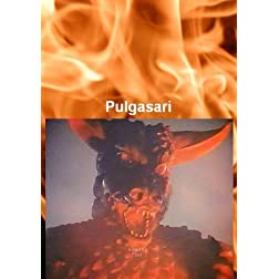 Pulgasari - The Monster Mightier Than Godzilla ! In Korean Language With English Subtitles