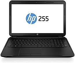 "HP G3 Pro - Portátil de 15.6"" (AMD Kabini E1 2100, 4 GB de RAM, Disco HDD de 500 GB, AMD Radeon HD 8210, Windows 8), carbón -Teclado QWERTY (Español)"