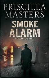 Smoke Alarm: Martha Gunn Series, Book 4 (A Martha Gunn Mystery) from Severn House Digital