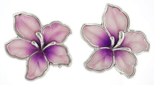 Hibiscus Purple Delight