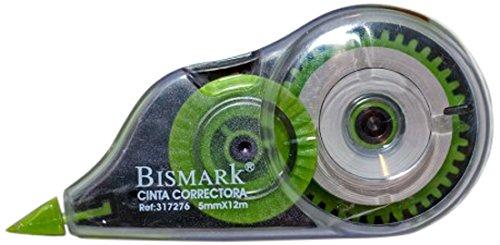 Bismark 317276 - Corrective Tape