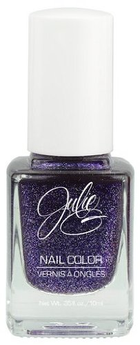 Jesse's Girl Frosted Gum Drops Textured Nail Colors - LIMITED EDITION - SUGAR PLUM FAIRY (Jesse Girl Nail Polish compare prices)