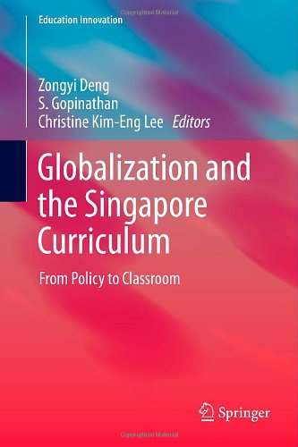 """singapore globalisation essay The term """"economic globalization"""" has been discussed which is a collection of essays on various aspects of singapore's drive to form cross."""