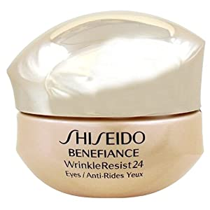 Shiseido Benefiance WrinkleResist24 - Intensive Anti-Wrinkle Eye Contour Cream