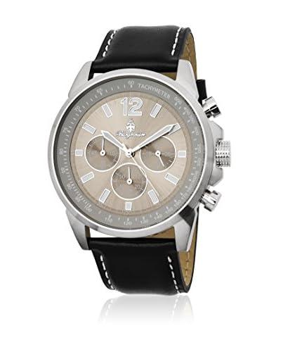 Burgmeister Reloj de cuarzo 608-112 Gris 46  mm