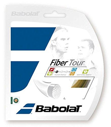 Babolat(バボラ) ファイバーツアー130 ホワイト 130 BA241112