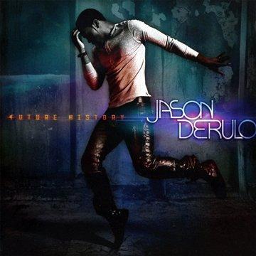 Jason DeRulo - Future History (Deluxe Version) - Zortam Music