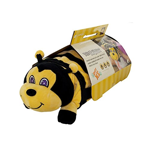 LapGear Lap Pets Tablet Pillow 36106 Bumble Bee (Lap Tablet Stand compare prices)