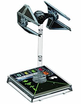 Fantasy Flight Games Star Wars X-Wing: TIE Interceptor Expansion Pack