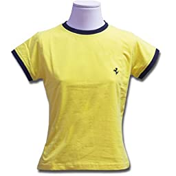 Yellow Vintage T-shirt (L)