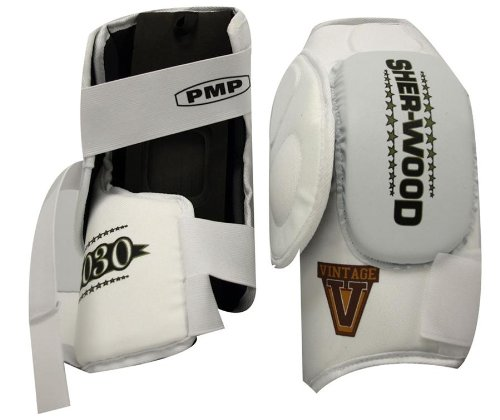 Sher-Wood-5030-Tradition-Hockey-Elbow-Pad-JUNIOR