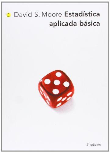 Estadística aplicada básica, 2ª ed. (Economía)