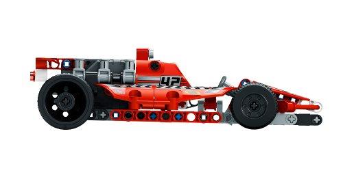 lego technic 42011 jeu de construction la voiture de course your 1 source for toys and. Black Bedroom Furniture Sets. Home Design Ideas