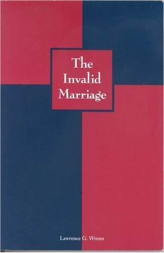 The Invalid Marriage PDF