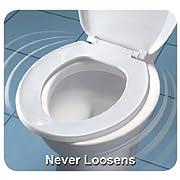 Toilet Seat Review