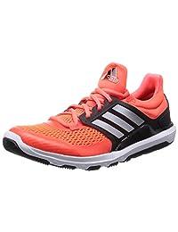 Adidas Men's Adipure 360.3 M, SOLAR RED/BLACK/SILVER