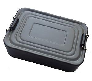 Adventurer Aluminum Survival Kit Box
