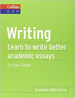 writing for academic purpose