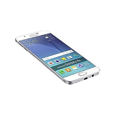 Samsung Galaxy A8 SM-A800I (White)
