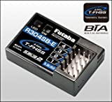 R304SB-E 2.4G アンテナ内蔵4ch受信機 ※バルク品