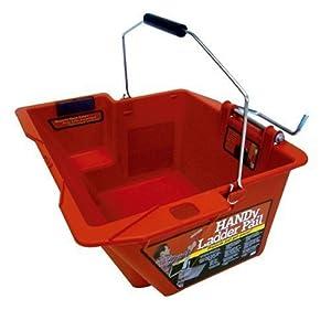 Handy 4500 Cc Handy Ladder Pail Ladder Accessories