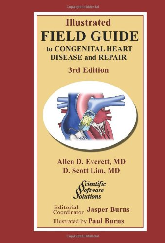 Illustrated Field Guide to Congenital Heart Disease and Repair - Large Format PDF