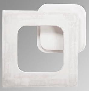 Amazon Com Wind Lock Tr Ap024 Gfrg Fiber Glass Access