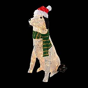 New 30 grapevine lighted outdoor shepherd for Amazon christmas lawn decorations