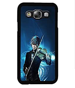 SAMSUNG GALAXY GRAND 3 BACK COVER CASE BY instyler