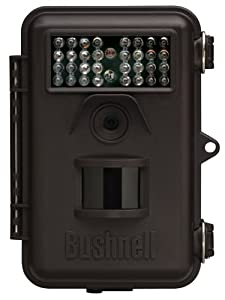 Bushnell 8MP Trophy Cam Standard Edition by Bushnell