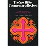 img - for The New Bible Commentary: Revised book / textbook / text book